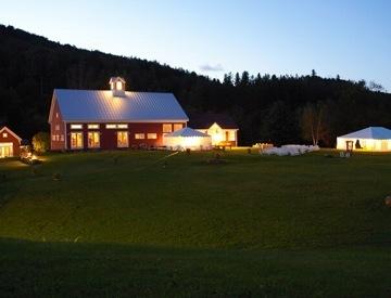 Vermont Lodging
